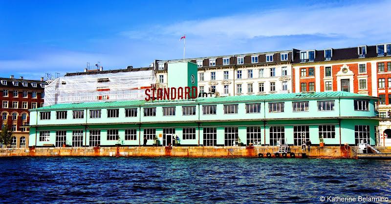 The Standard Copenhagen Denmark