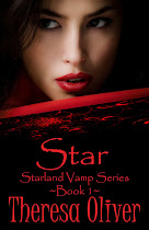 """Star, Starland Vamp Series, Book 1"""