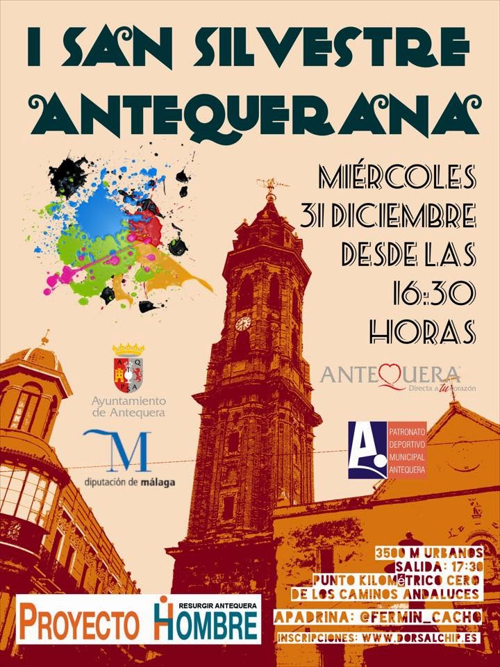 I San Silvestre Antequerana