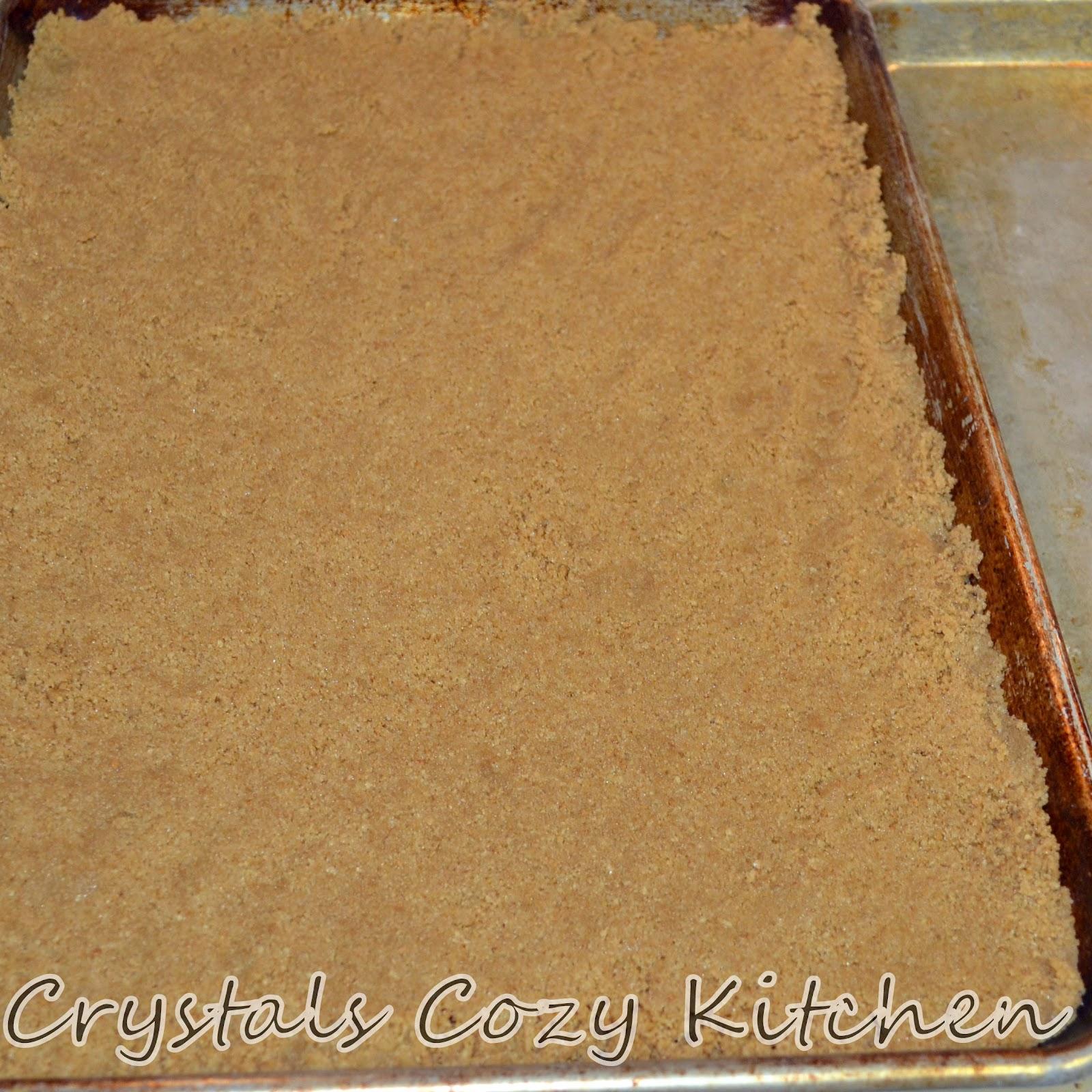 Sheet Pan Cheesecake Recipe