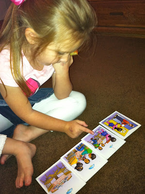 story telling activities