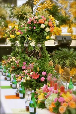 Wedding decoration ideas for Bali wedding decoration hire