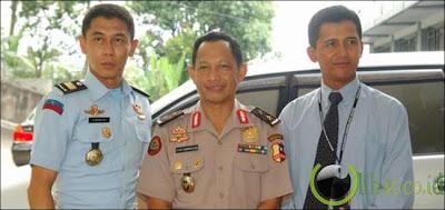Tito Karnavian, penangkap Tommy Soeharto & pembongkar teroris