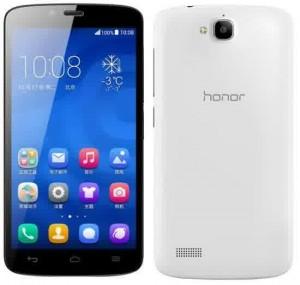 Harga Huawei Honor 3C Play Terbaru, Dilengkapi Layar 5.0 Inch IPS LCD