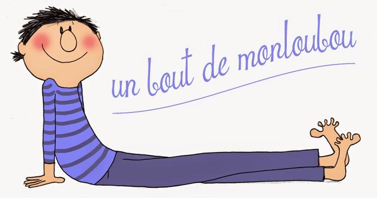 Un bout de Monloubou !