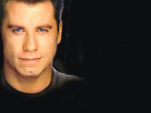 John Travolta wallpaper