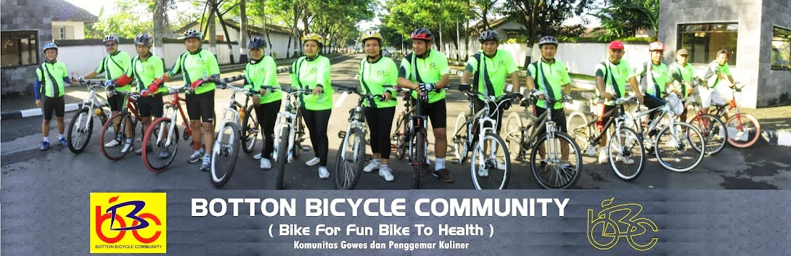 Botton Bicycle Community