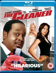 Code Name The Cleaner (2007) 720p 650MB Movie Links