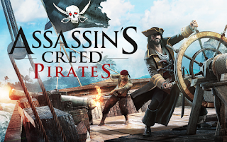 Assassin's Creed Pirates 2.4.0 Mod Apk Data