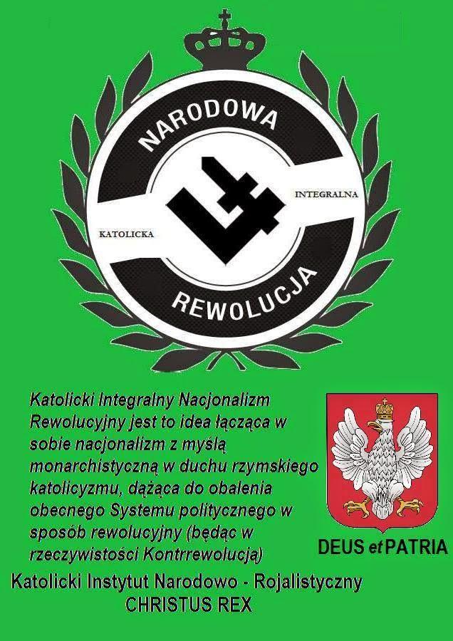 Katolicki Integralny Nacjonalizm Rewolucyjny