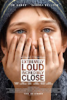 Extremely Loud and Incredibly Close, Poster