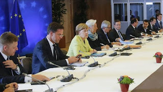 Eurogrupo concluye sin resultado sobre Grecia