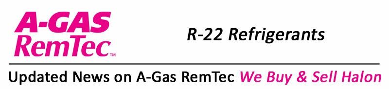 R-22 Refrigerants