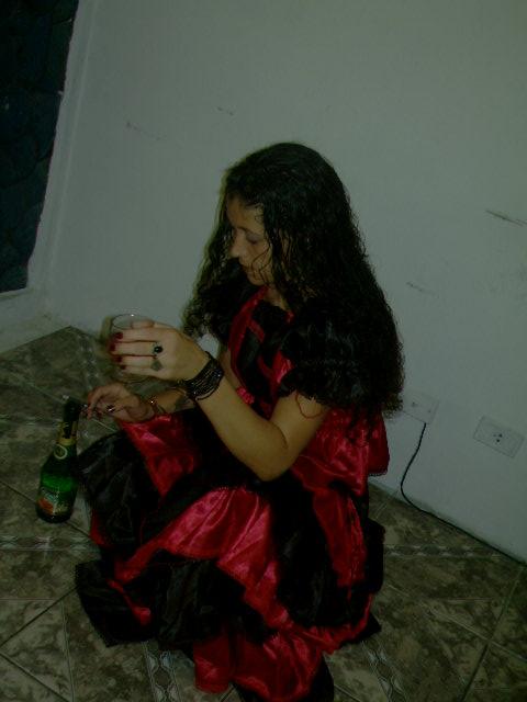 Espiritualista Vânia Rodrigues