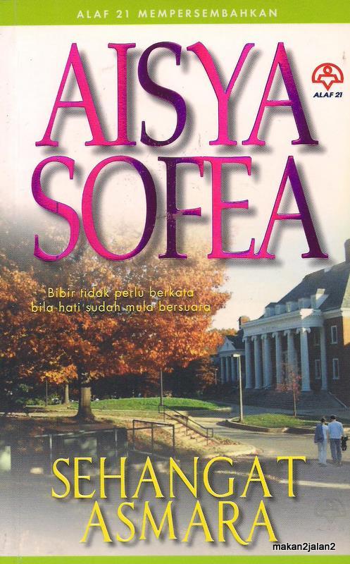 Drama Sehangat Asmara (Adaptasi Novel Aisya Sofea)