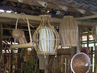 bambu suvenir