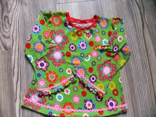 Antonia-Shirt langärmlig