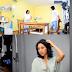 Sherina Shooting Video Klip 'Sebelum Selamanya'