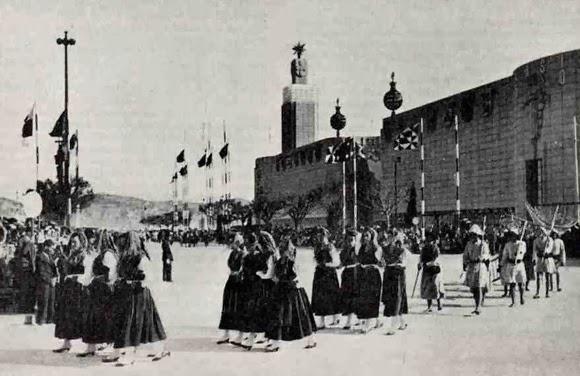 Exposição 1940