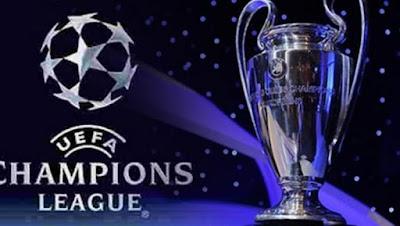 Daftar Klub Besar Lolos ke 16 Besar Liga Champions