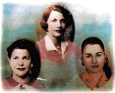 Cumplen hoy viernes 51 años asesinato hermanas Mirabal