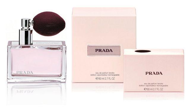 Perfume by Prada