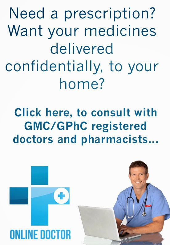 Online Doctor Service UK