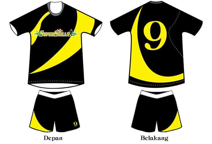 ... Desain Baju Futsal, kemal blog desain baju futsal desain baju futsal