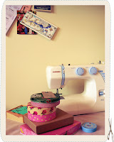 Learn to basics of sewing and how to stitch with your sewing machine