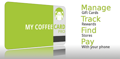 My Coffee Card Pro 1.3.4 APK