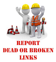 SevenZero TV - Report Dead or Broken Links