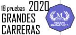 CIRCUITO GRANDES CARRERAS 2020