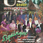 CD Musik album Kaloborasi Gondang (U5 Group)