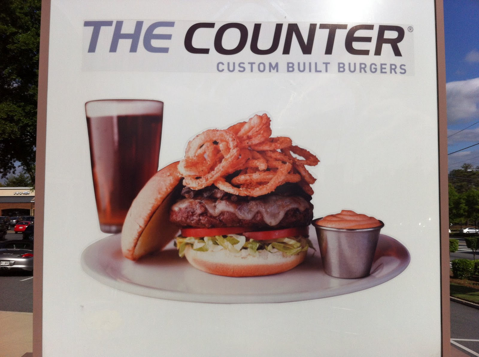 the quest for the perfect burger the counter roswell ga april