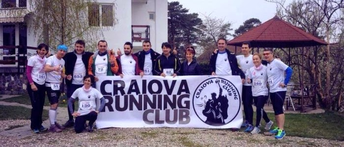 Craiova Running Club - Craiova Running Day