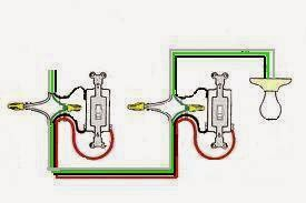 mobile home repair diy help   way switch wiring diagram way switch wiring diagram picture