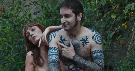 Luis calle garcia una mirada una pasi n desnudo - Fotografia desnudo masculino ...