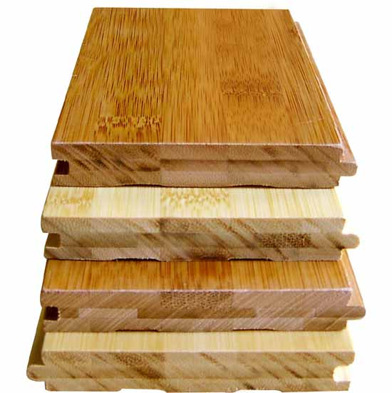 Installing Bamboo Floor Tiles The Secret To Installing Bamboo Flooring Is  In The Preparation. Make Sure That The Floor Is Clean And Level.
