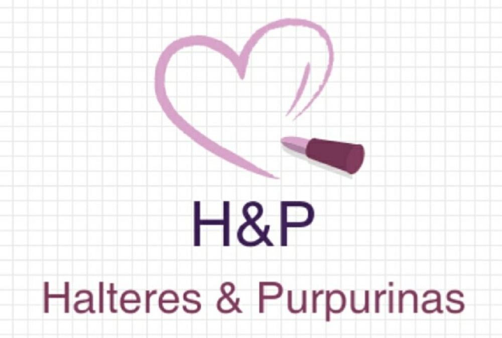 Halteres & Purpurinas