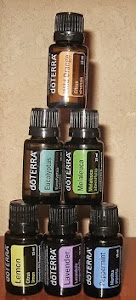 Treat Yourself to doTERRA