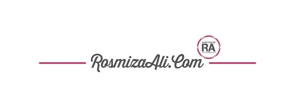 RosmizaAli.Com