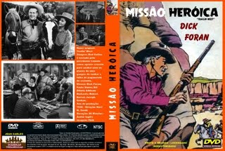 MISSÃO HERÓICA - (1936) - REMASTERIZADO
