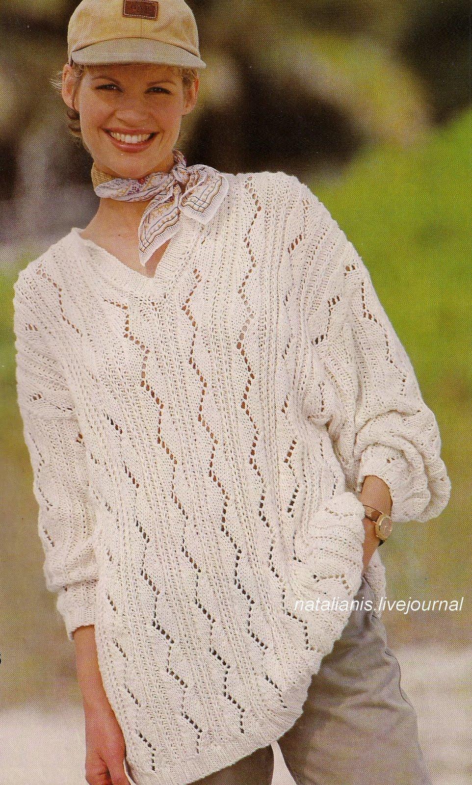 Светлана бабаева вязание спицами