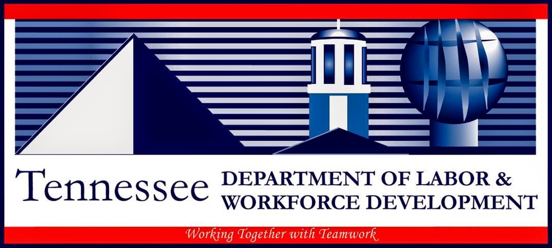 Tennessee Labor and Workforce Development