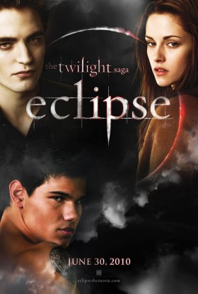 La saga Crepsculo: Eclipse