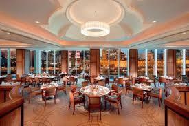 Melba Restaurant Buffet, Langham Hotel, Southbank Melbourne