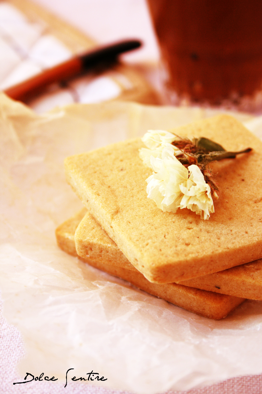 Galletas de Dulce de Leche (para decorar)- Dulce de leche cut out cookies
