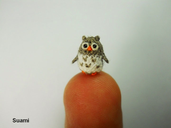 miniature animals toys