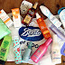 Boots 'Holiday Essentials' Haul