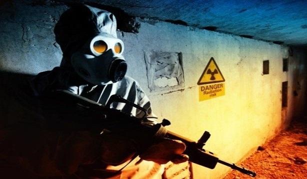 Η Ρωσία προειδοποιεί για επίθεση με χημικά όπλα σε Μετρό της Ευρώπης